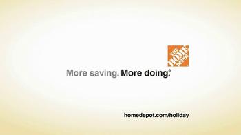 The Home Depot TV Spot, 'Winter Wonderland' - Thumbnail 10