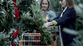 The Home Depot TV Spot, 'Winter Wonderland' - Thumbnail 4