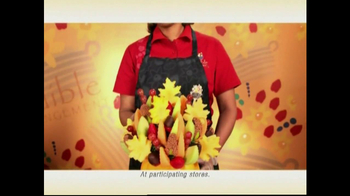 Edible Arrangements Harvest Celebration TV Spot  - Thumbnail 4