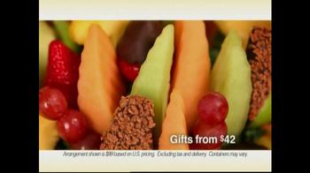 Edible Arrangements Harvest Celebration TV Spot  - Thumbnail 7