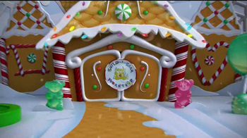 Build-A-Bear Workshop TV Spot, 'Holiday' - Thumbnail 1