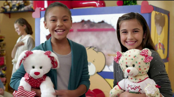 Build-A-Bear Workshop TV Spot, 'Holiday' - Thumbnail 3