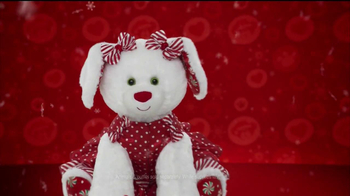 Build-A-Bear Workshop TV Spot, 'Holiday' - Thumbnail 4