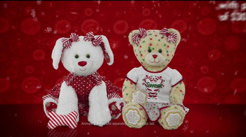 Build-A-Bear Workshop TV Spot, 'Holiday' - Thumbnail 5