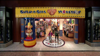 Build-A-Bear Workshop TV Spot, 'Holiday' - Thumbnail 7