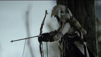 Assassin's Creed III TV Spot, 'Puppets'  - Thumbnail 2