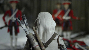 Assassin's Creed III TV Spot, 'Puppets'  - Thumbnail 3