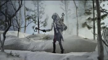 Assassin's Creed III TV Spot, 'Puppets'  - Thumbnail 4