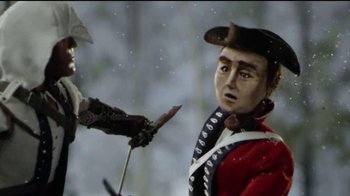 Assassin's Creed III TV Spot, 'Puppets'  - Thumbnail 5