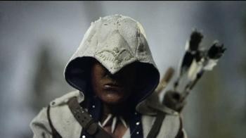 Assassin's Creed III TV Spot, 'Puppets'  - Thumbnail 7