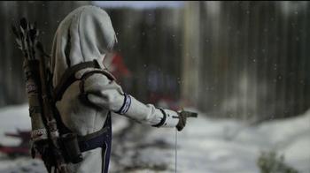 Assassin's Creed III TV Spot, 'Puppets'  - Thumbnail 8