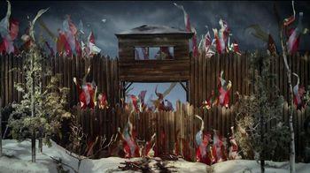 Assassin's Creed III TV Spot, 'Puppets'