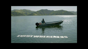 TracFone The Big Easy TV Spot, 'Everywhereness Mountain' - Thumbnail 2