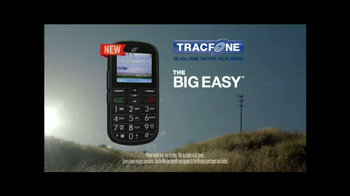 TracFone The Big Easy TV Spot, 'Everywhereness Mountain' - Thumbnail 5