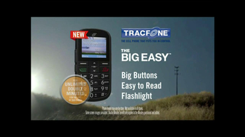 TracFone The Big Easy TV Spot, 'Everywhereness Mountain' - Thumbnail 6