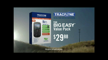 TracFone The Big Easy TV Spot, 'Everywhereness Mountain' - Thumbnail 7