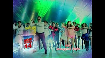 Now That's What I Call Music 44 TV Spot