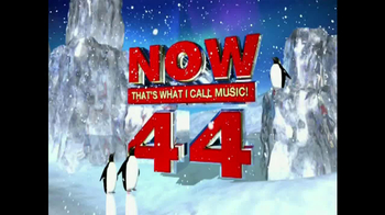 Now That's What I Call Music 44 TV Spot  - Thumbnail 1