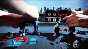 Kre-O Transformers TV Spot, 'MegaTron vs Optimus Prime Battle for Energon' - Thumbnail 5