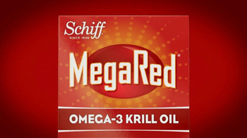 Mega Red Krill Oil and Joint Care TV Spot  - Thumbnail 1