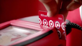 Target TV Spot, 'Red Card'