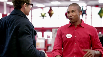 Target TV Spot, 'Red Card' - Thumbnail 9