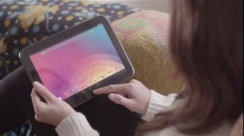 Google Nexus TV Spot, Song by Sondre Lerche
