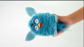 Furby TV Spot, 'How Do You Play?' - Thumbnail 1