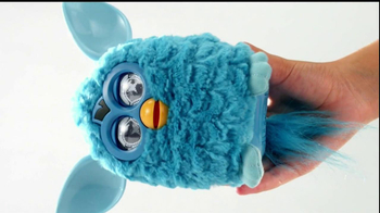 Furby TV Spot, 'How Do You Play?' - Thumbnail 2