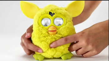 Furby TV Spot, 'How Do You Play?' - Thumbnail 4
