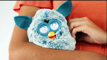 Furby TV Spot, 'How Do You Play?' - Thumbnail 5