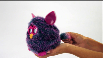Furby TV Spot, 'How Do You Play?' - Thumbnail 6