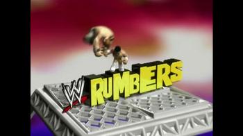 WWE Rumblers Blastin' Breakdown TV Spot  - Thumbnail 1