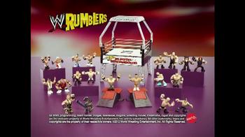 WWE Rumblers Blastin' Breakdown TV Spot  - Thumbnail 10