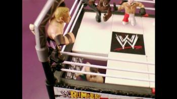 WWE Rumblers Blastin' Breakdown TV Spot  - Thumbnail 5