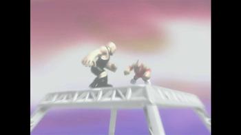 WWE Rumblers Blastin' Breakdown TV Spot  - Thumbnail 6