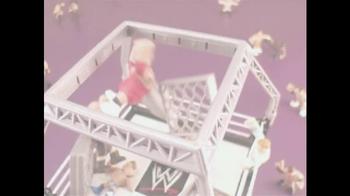 WWE Rumblers Blastin' Breakdown TV Spot  - Thumbnail 7
