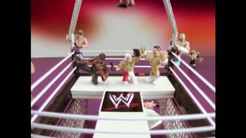 WWE Rumblers Blastin' Breakdown TV Spot  - Thumbnail 8
