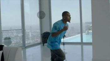 Nike + Kinect Training TV Spot, 'Do It' Feat. Shawn Johnson, DeSean Jackson - Thumbnail 4