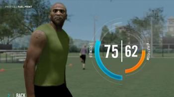 Nike + Kinect Training TV Spot, 'Do It' Feat. Shawn Johnson, DeSean Jackson - Thumbnail 7