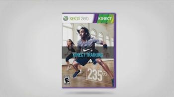 Nike + Kinect Training TV Spot, 'Do It' Feat. Shawn Johnson, DeSean Jackson - Thumbnail 8