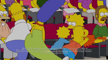 Simpsons Couch Gag Contest TV Spot  - Thumbnail 2