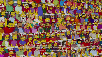 Simpsons Couch Gag Contest TV Spot  - Thumbnail 3