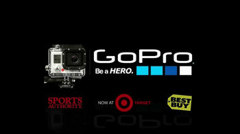GoPro HERO3 TV Spot, 'Laser Cats' - Thumbnail 8