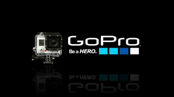 GoPro HERO3 TV Spot, 'Laser Cats' - Thumbnail 2