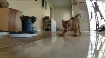 GoPro HERO3 TV Spot, 'Laser Cats' - Thumbnail 5