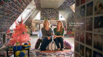 Best Buy TV Spot, 'My Gift: Families' - Thumbnail 1