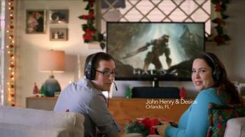 Best Buy TV Spot, 'My Gift: Families' - Thumbnail 5