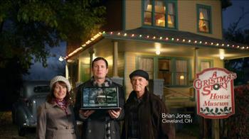 Best Buy TV Spot, 'My Gift: Families' - Thumbnail 6