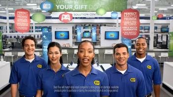 Best Buy TV Spot, 'My Gift: Families' - Thumbnail 7